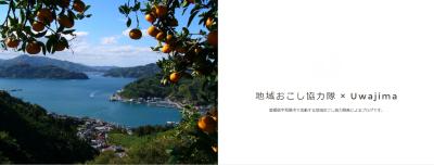 宇和島市地域おこし協力隊ブログ